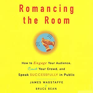 Romancing the Room Audiobook