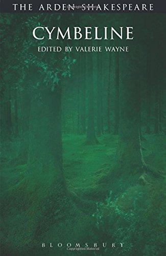 Cymbeline: Third Series (Arden Shakespeare), by William Shakespeare