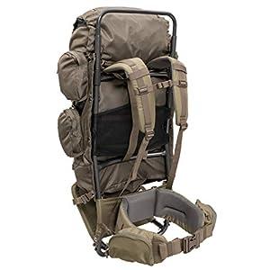 ALPS OutdoorZ Commander + Pack Bag, Briar