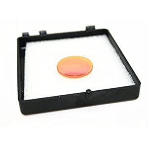 "SHINA New ZnSe Focal Lens for CO2 Laser Cutting Diam 20mm FL:1"" 1.5"" 2"" 2.5"" 3"" 4"" (2""/50.8mm)"