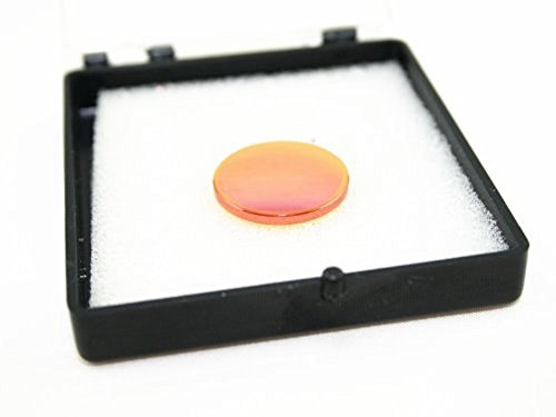 SHINA New ZnSe Focal Lens for CO2 Laser Cutting Diam 20mm FL:1