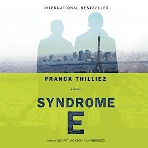 Syndrome E Audiobook