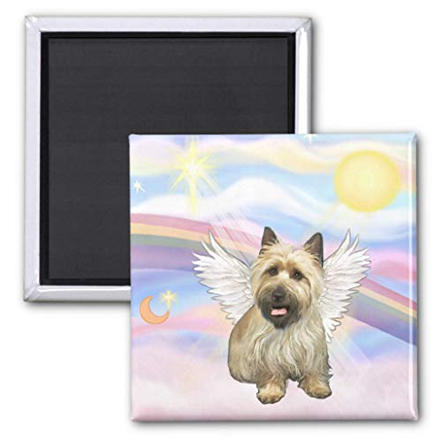 Cairn Terrier Magnet - Zazzle Cairn Terrier Magnet, 2