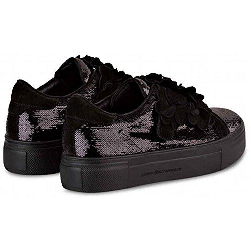 Schmenger Nero Sneaker Kennel Donna amp; 8O6qU