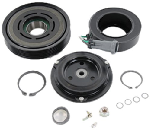 ACDelco 25886926 GM Original Equipment Air Conditioning Compressor Clutch Kit ()
