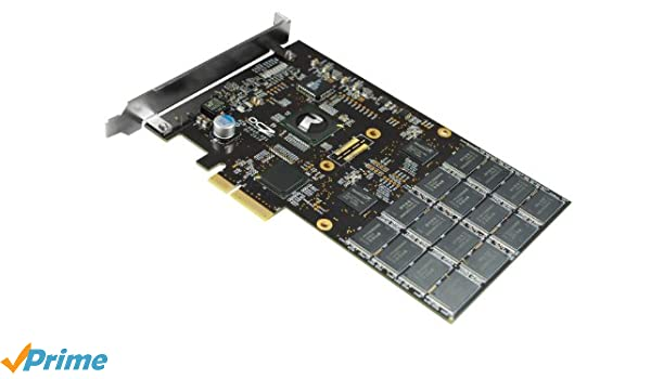 OCZ Technology RevoDrive PCI-E 360GB 360GB PCI Express: Amazon.es ...