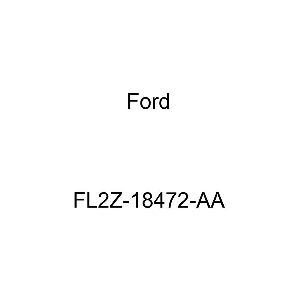 Ford FL2Z-18472-AA Hose - Heater Water by Ford
