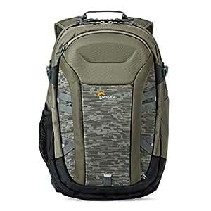 Lowepro LP36989 Ridgeline Pro BP 300 AW Backpack Genuine Bag, Camo