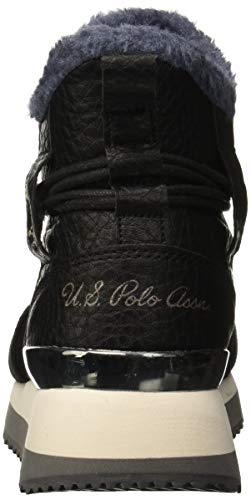 polo black Blk U Nero s Trainers Club Hi Women''s Assn Vanessa top wTH5TqC