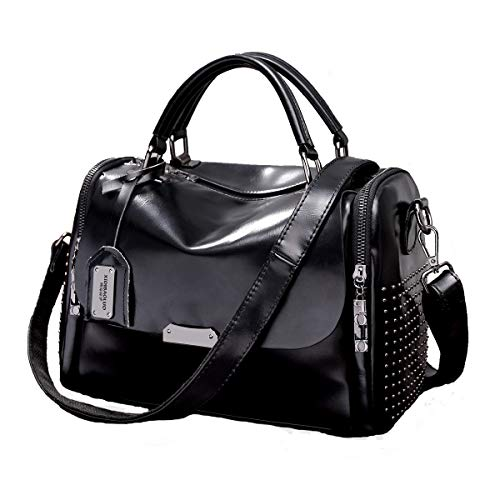 Synth Sac a Femme Main Cuir Main Modesty a Sac 8wTTOd