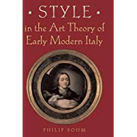 Style in the Art Theory of Early Modern