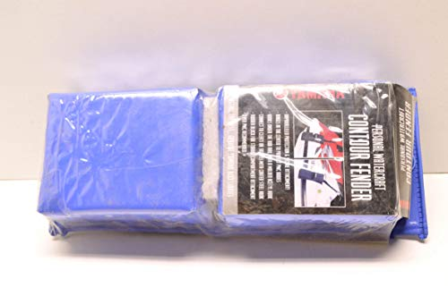 Yamaha MWV-WVRNR-HH-BL PWC FENDER, BLUE; MWVWVRNRHHBL