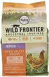 Wild Frontier Indoor Adult Grain Free Dry Cat Food Chicken Flavor, 5 Lb. Bag