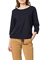 TOM TAILOR 1024039 Structure dames t-shirt