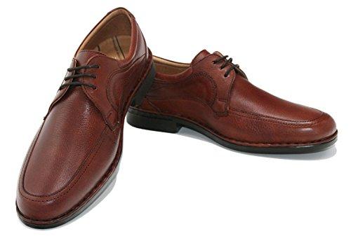 Fluchos , Chaussures de ville à lacets pour homme Cuir
