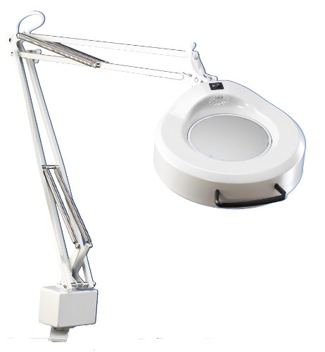 Luxo 16345LG IFM Magnifier, 45