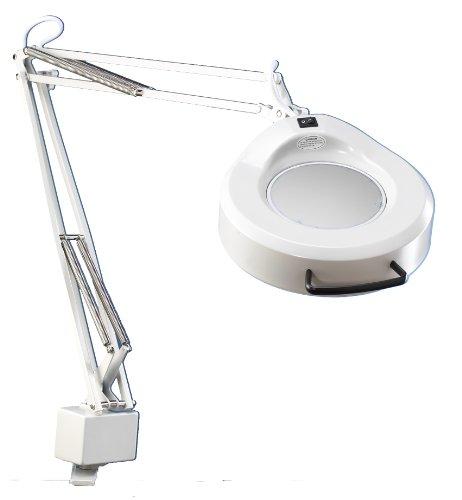 Luxo 16346LG IFM Magnifier, 45
