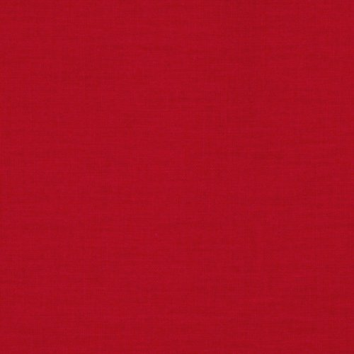 Robert Kaufman Kona Cotton Cardinal Fabric By The Yard Cardinals Cotton