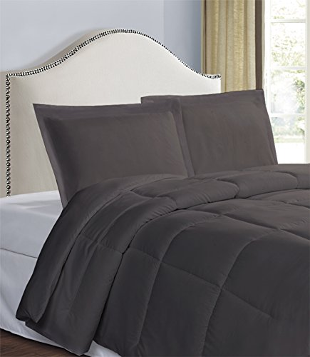 Today's Home Pillow Shams Soft Microfiber Tailored Classic