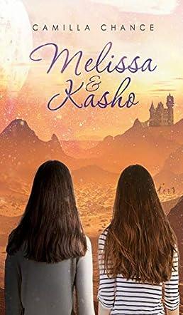 Melissa & Kasho
