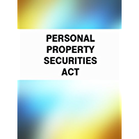Personal Property Securities Act (Australia)