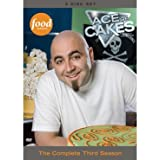 Ace Of Cakes - The Complete Third Season
