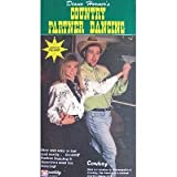 Country Partner Dancing [VHS]