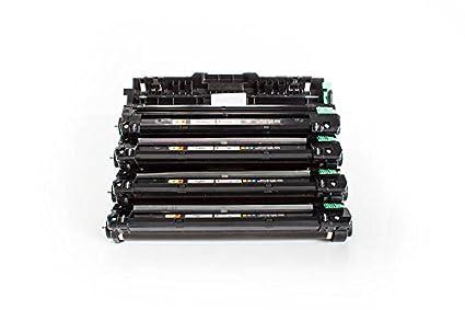 printyo® unidad de tambor DR-241CL Compatible para impresora ...