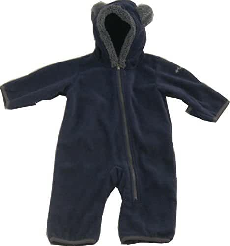 Columbia Infant Snowies Bunting