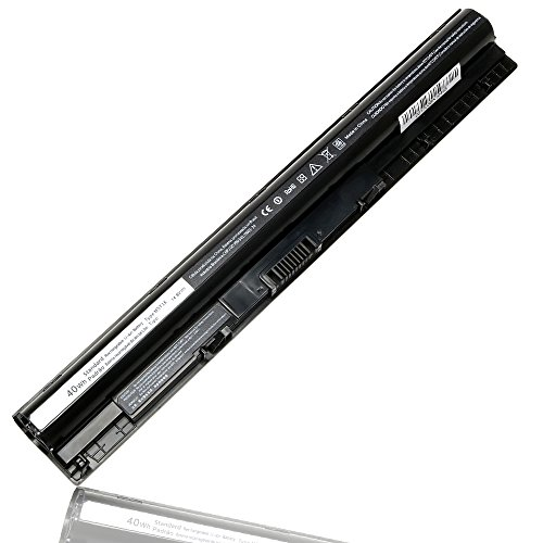 M5Y1K New Laptop Battery for DELL Inspiron 3451 3551 3567 5552 5555 5558 5559 5758; Inspiron 14 15 3000 5000 Series Laptop [14.8V 40wh] - 500 Series Batteries