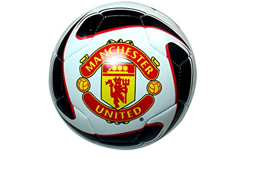 manchester united ball size 5 - 5