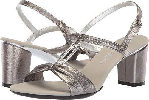 Onex Women's Abella Pewter 5 M US M