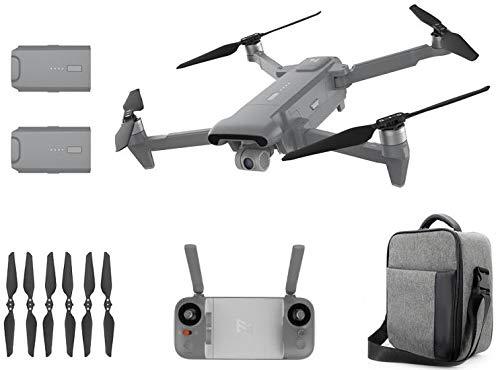FIMI X8 SE 2020 Foldable Desgin Drone Kit 8km Range 4K Camera UHD 100Mbp HDR Video 70mins Flight Time FlyCam Quadcopter…