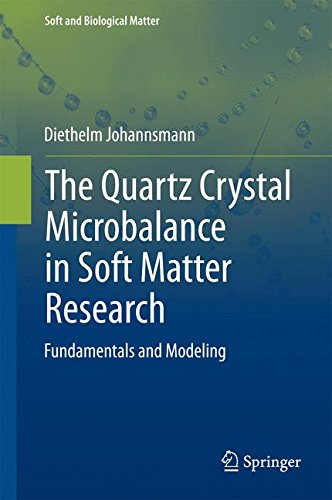 The Quartz Crystal Microbalance in Soft Matter Research: Fundamentals and Modeling (Soft and Biological Matter) - Load Crystal