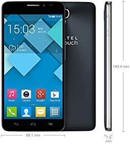 Alcatel Idol X+ - Smartphone libre Android (pantalla 5