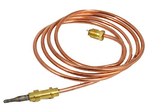 Thermocouple replacement for Desa LP Heater 098514-01 098514-02 by - Heaters Desa