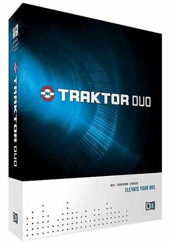 Native Instruments TRAKTOR DUO DJ -