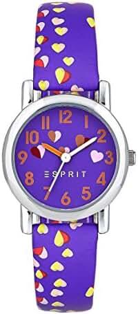 Esprit tp90652 ES906524004 Watch for girls For children