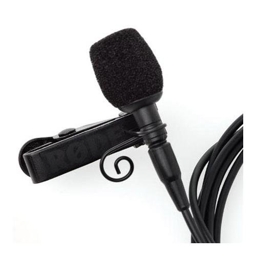 Rode High Quality Pop Filter for Lavelier Microphone