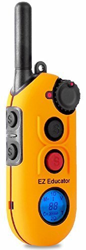 Easy-Educator-12-Mile-One-Dog-Training-System-FREE-UPGRADE-to-34-Brass-Contact-Points