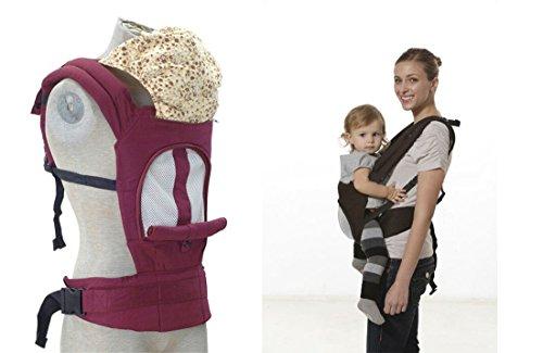 Ttboo Ergonomics Baby Toddler Carrier Infant Comfort Backpack Sling