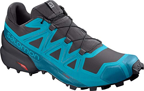 Da Speedcross 5Scarpe Running 2 3 Salomon Trail Uomo44 Eu 54ARjL