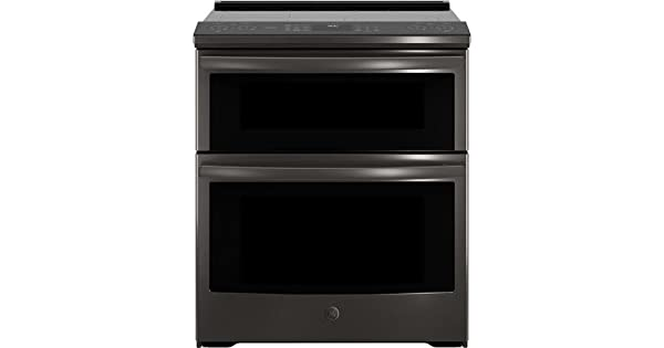 Amazon.com: GE Perfil ps960blts 30 inch Slide-In gama ...