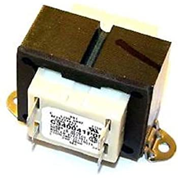 TRR01729 - Trane OEM Furnace Replacement Transformer: Hvac Controls on