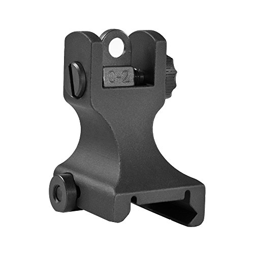 (Samson Manufacturing Corp. A2 Fixed Rear Sight)
