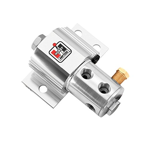 Hurst 5667550 12V Replacement Launch Control Solenoid ()