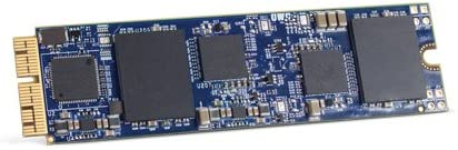 Owc Aura Pro X 480 Gb Solid State Drive Inkl Toolkit Elektronik