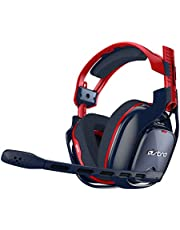 ASTRO Gaming A40 TR X-Edition Headset For Xbox One and Future Console, PS4, PC, Mac, Nintendo Switch - PlayStation 4