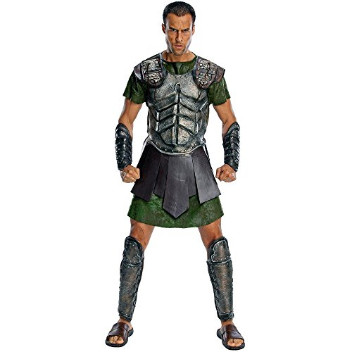 Warner Bros. Men's Clash Of The Titans Perseus Deluxe Costume X-Large (Clash Of The Titans Perseus)