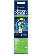 Oral-B Cross Action Diş Fırçası Yedek Başlığı